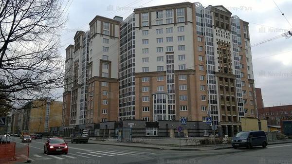 Купить квартира в василеостровского района недорого