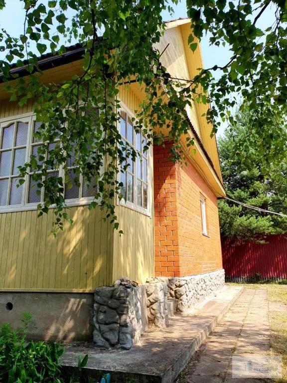 Московская область, Щелковский район, Щелково, снт Маяк, 69