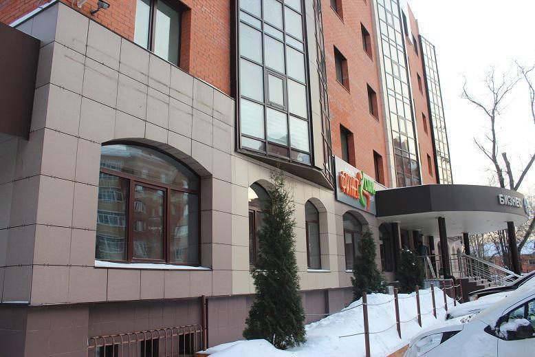 Поиск офисных помещений Пионерская готовые офисные помещения Ферганский проезд