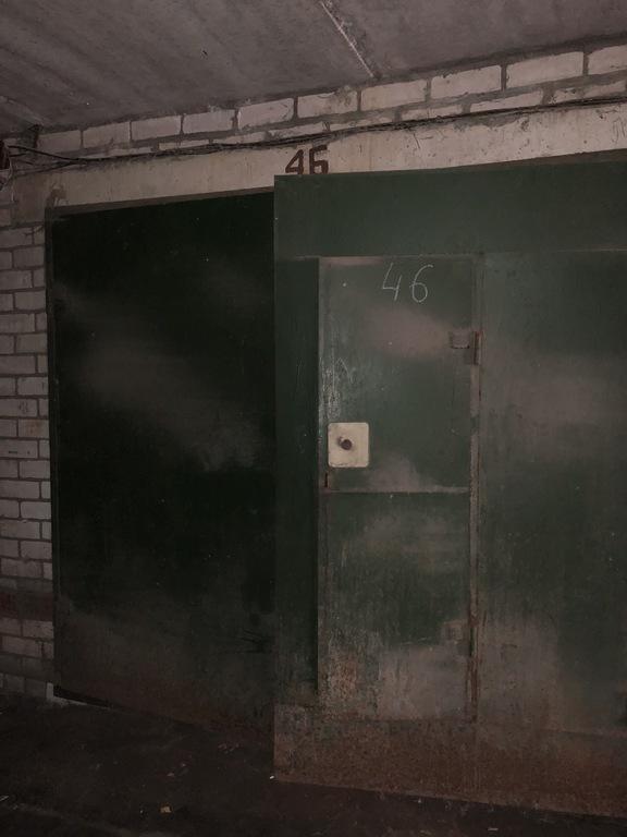 Купить гаражей в андреевке солнечногорского района динская гараж купить