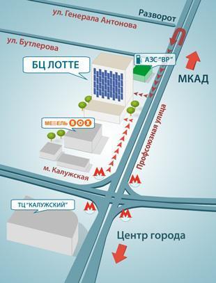 Городская поликлиника  191 Щёлковская ул Алтайская