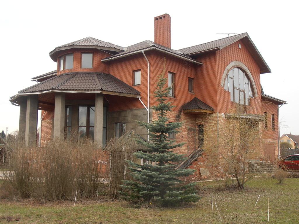 Купить дом в елино