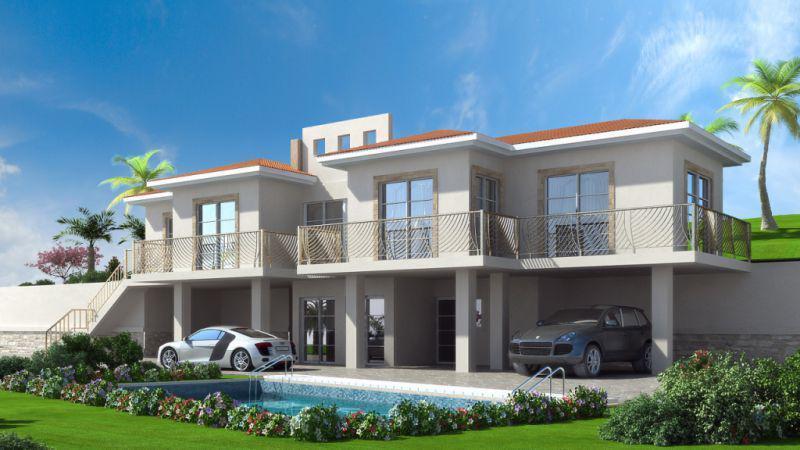 Кипр купить дом