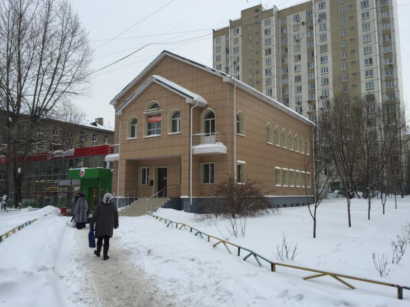 Аренда офиса ул.михайлова аренда нежилых помещений офисов москва