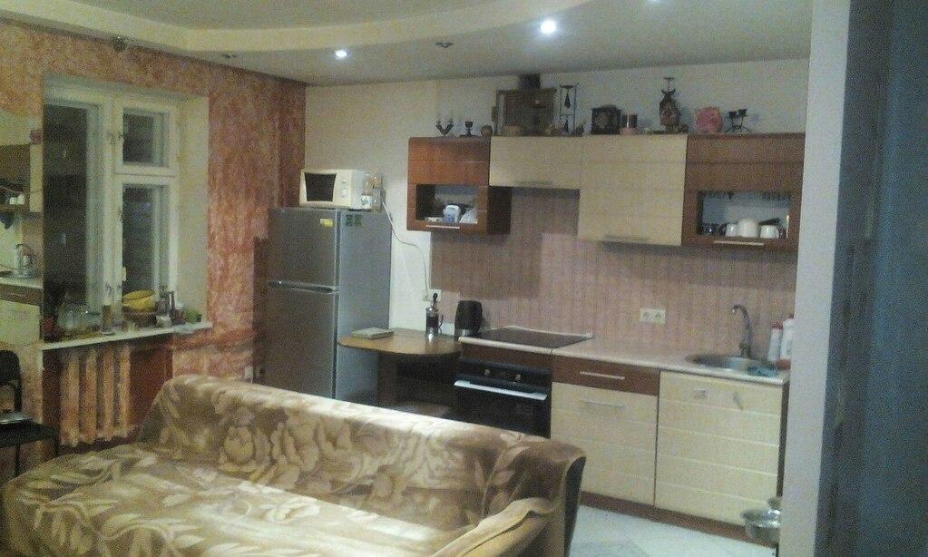 Солнечногорск, 3-х комнатная квартира, ул. красная д.121, 5.