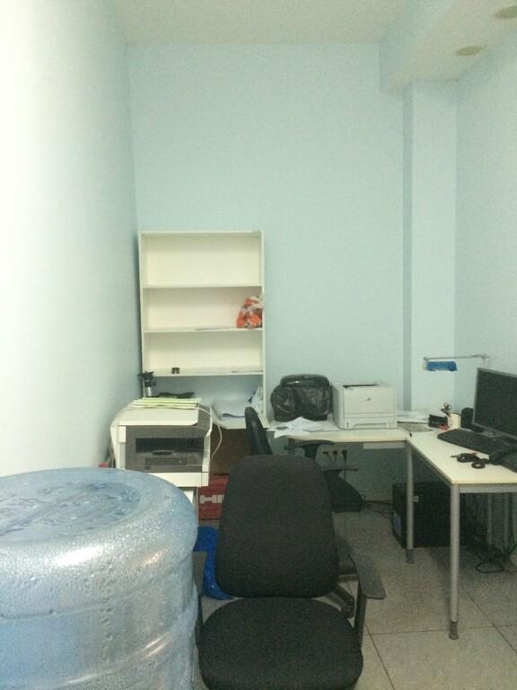 Аренда офиса 15 кв 1812 года улица Снять офис в городе Москва Краснохолмская набережная