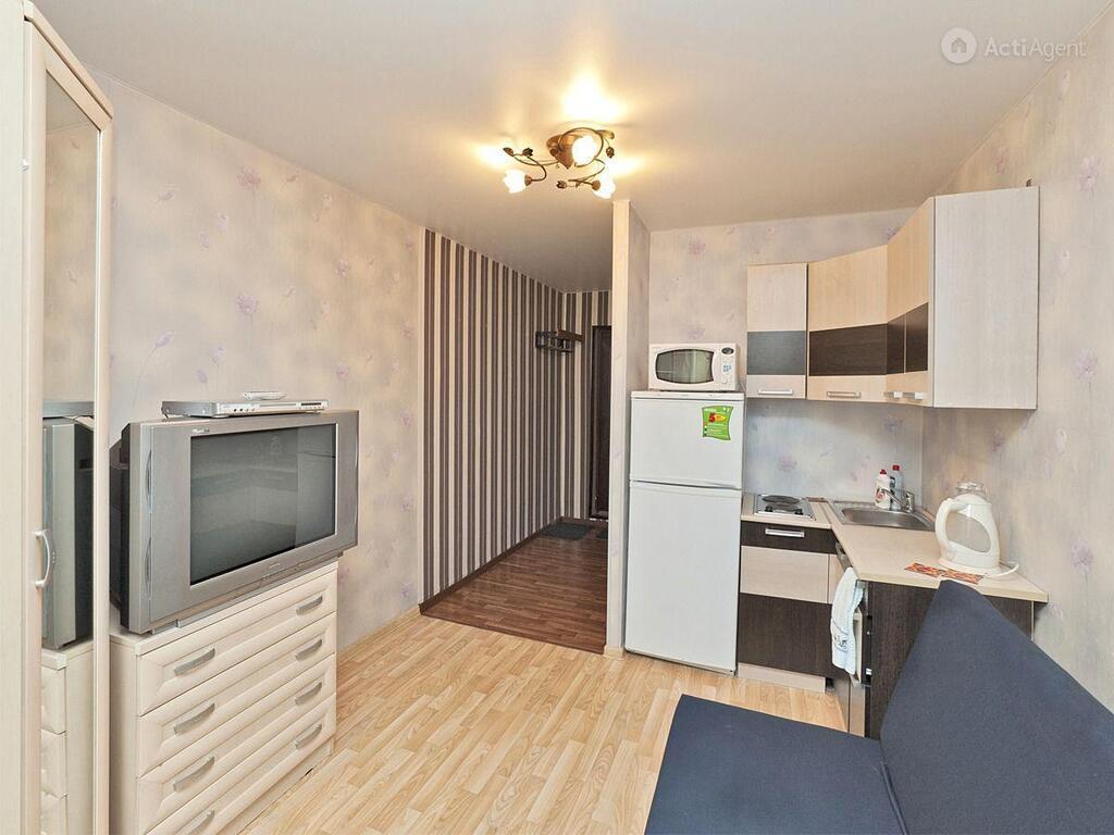 Купить квартиру в риме эконом класс