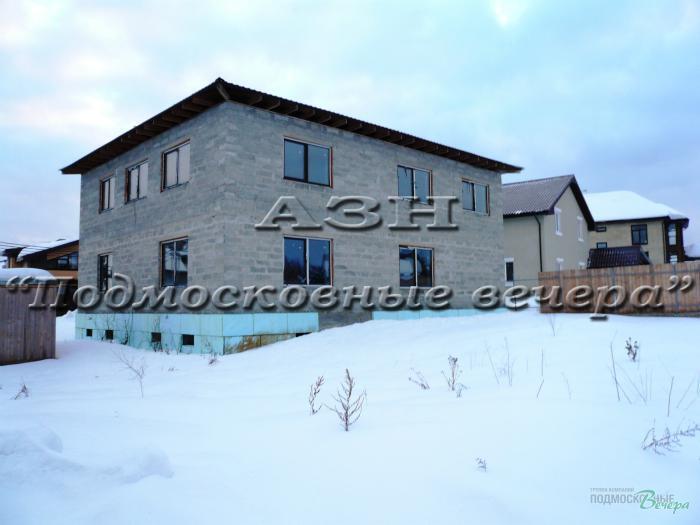 продажа домов в николо черкизово