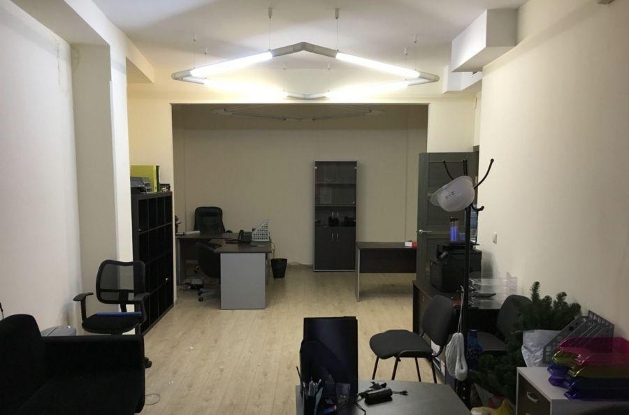 арендовать офис Зачатьевский 2-й переулок