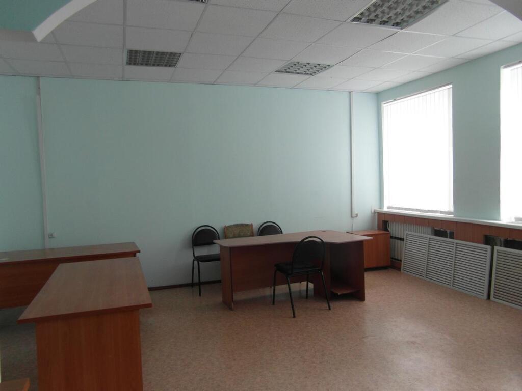 Аренда в офисов в липецке Аренда офиса 35 кв Гаражная улица