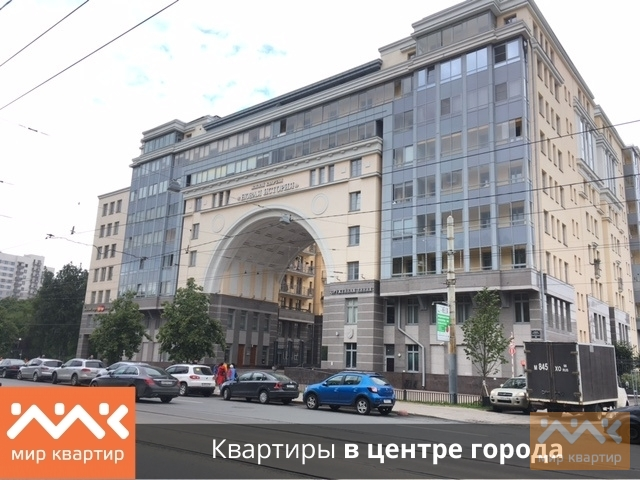 Аренда офисов василеостровский Снять офис в городе Москва Космонавтов улица