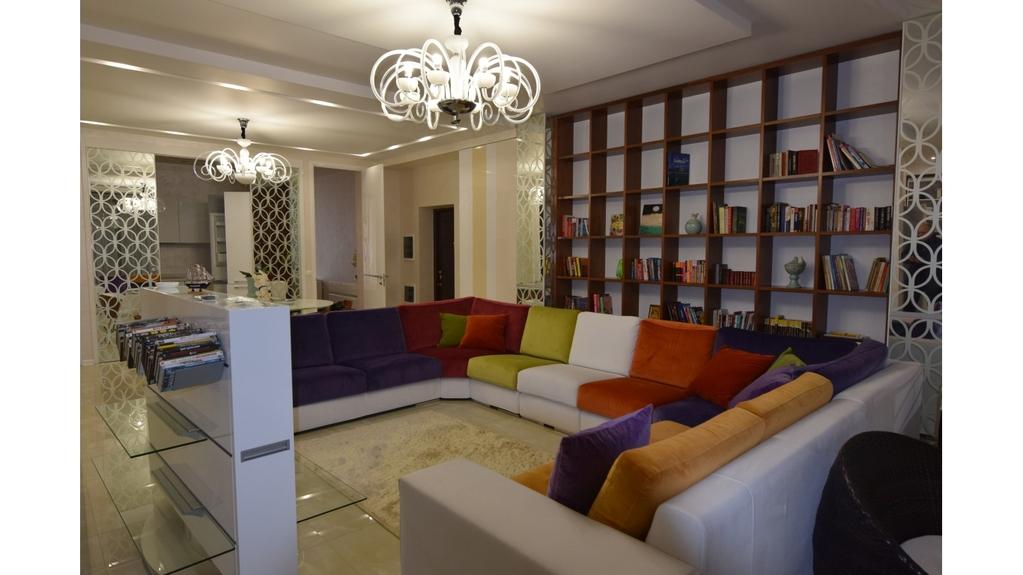 4х комнатная квартира на берегу Сардинии цена