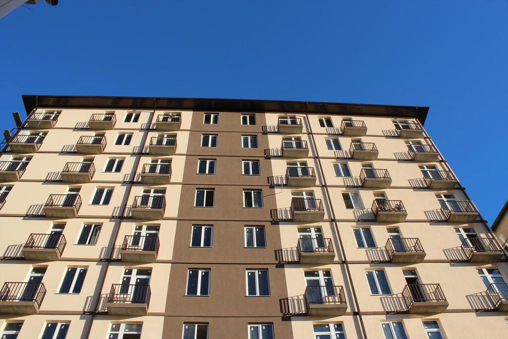 Properties Crotone mortgages