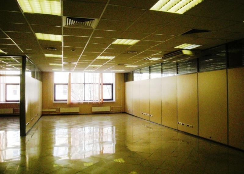 Снять помещение под офис Барклая улица аренда нежилого помещения под офис в москве
