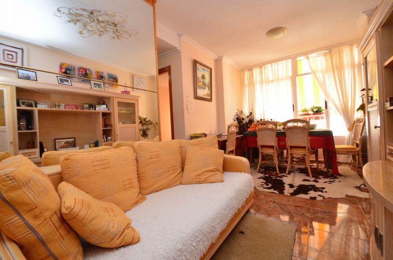 Квартиры недвижимость испания