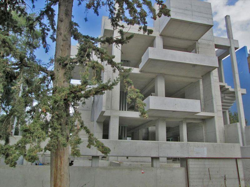 Продажа недвижимости в афинах глифада