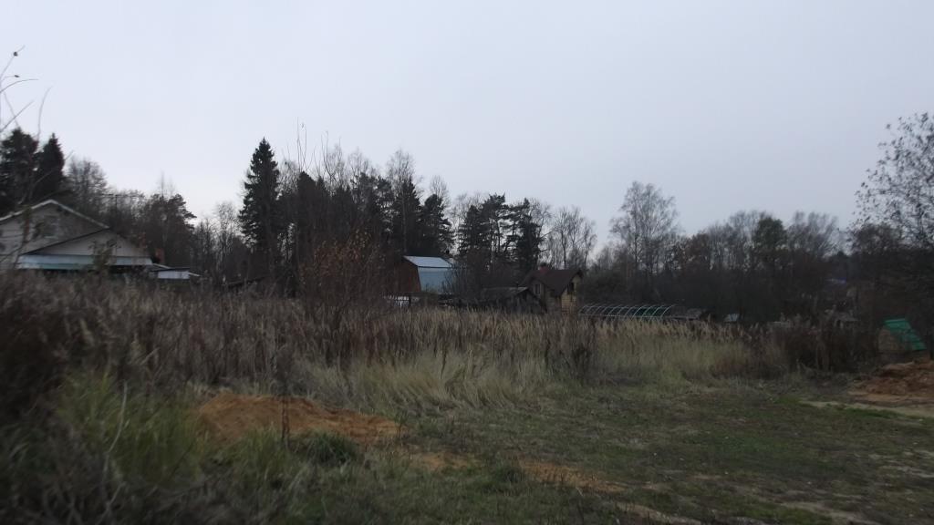 Земля в аренду в одинцовском районе под ижс