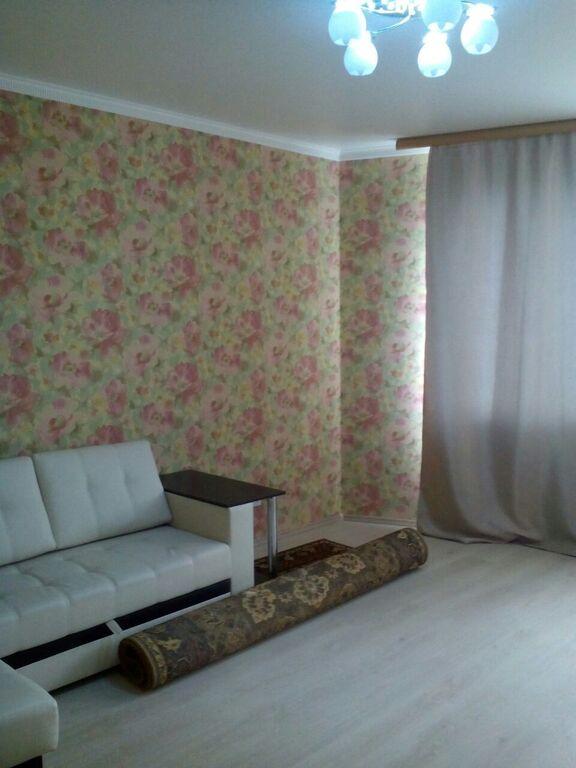 Однокомнатная квартира в новокуркино