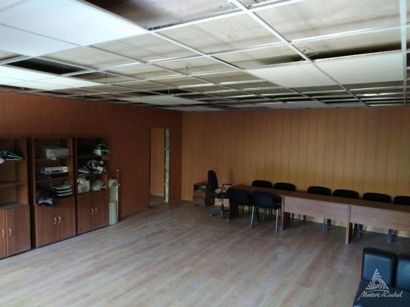Офис аренда юго запад москва коммерческая недвижимость еао