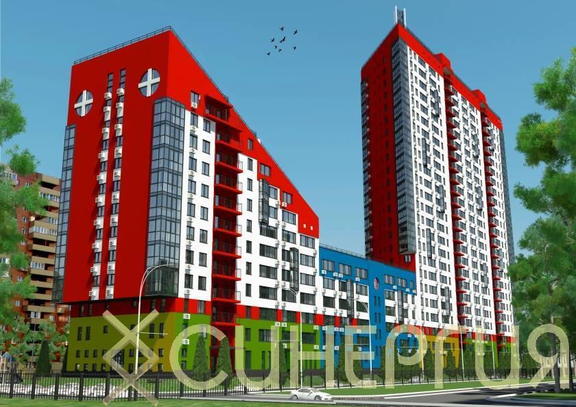 Квартиры в РостовенаДону купить новостройку цены от