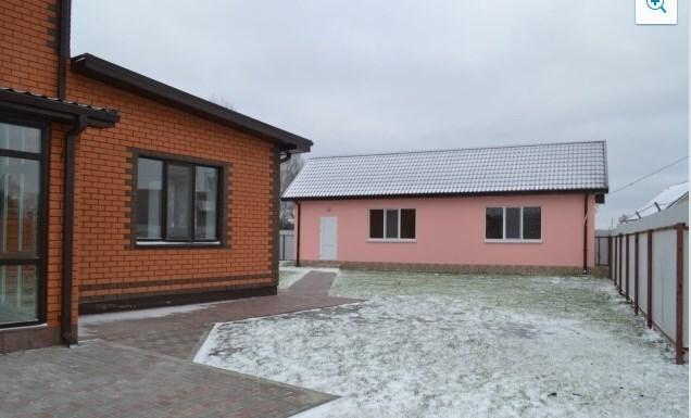 фото продажа домов тюмени