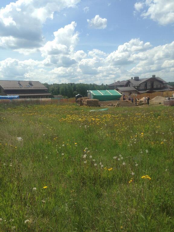 Купить землю сельхоз назначения по рижскому шоссе