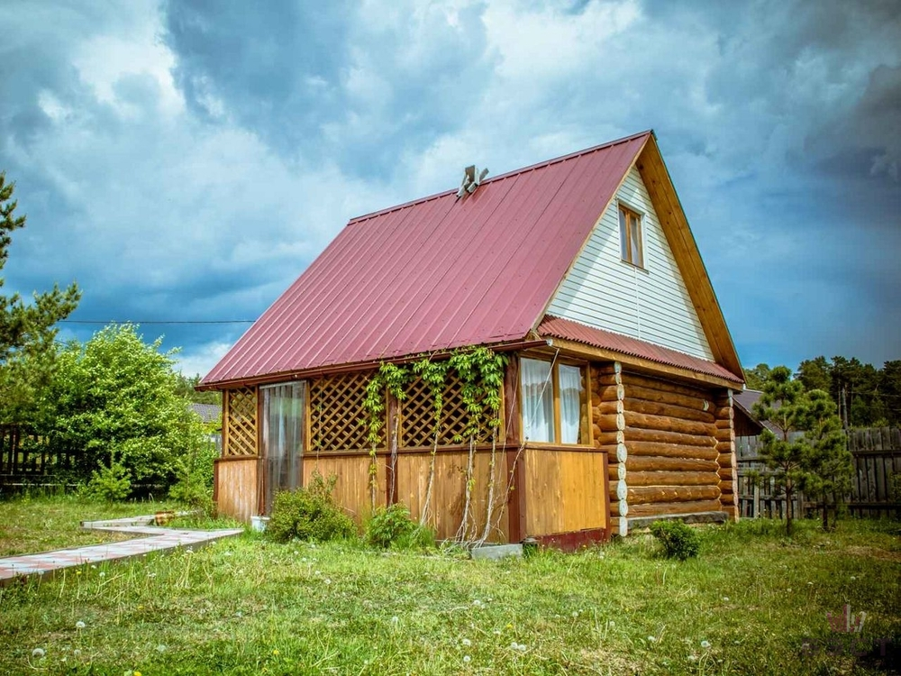 Купить дом в верхней сысерти свердловской области