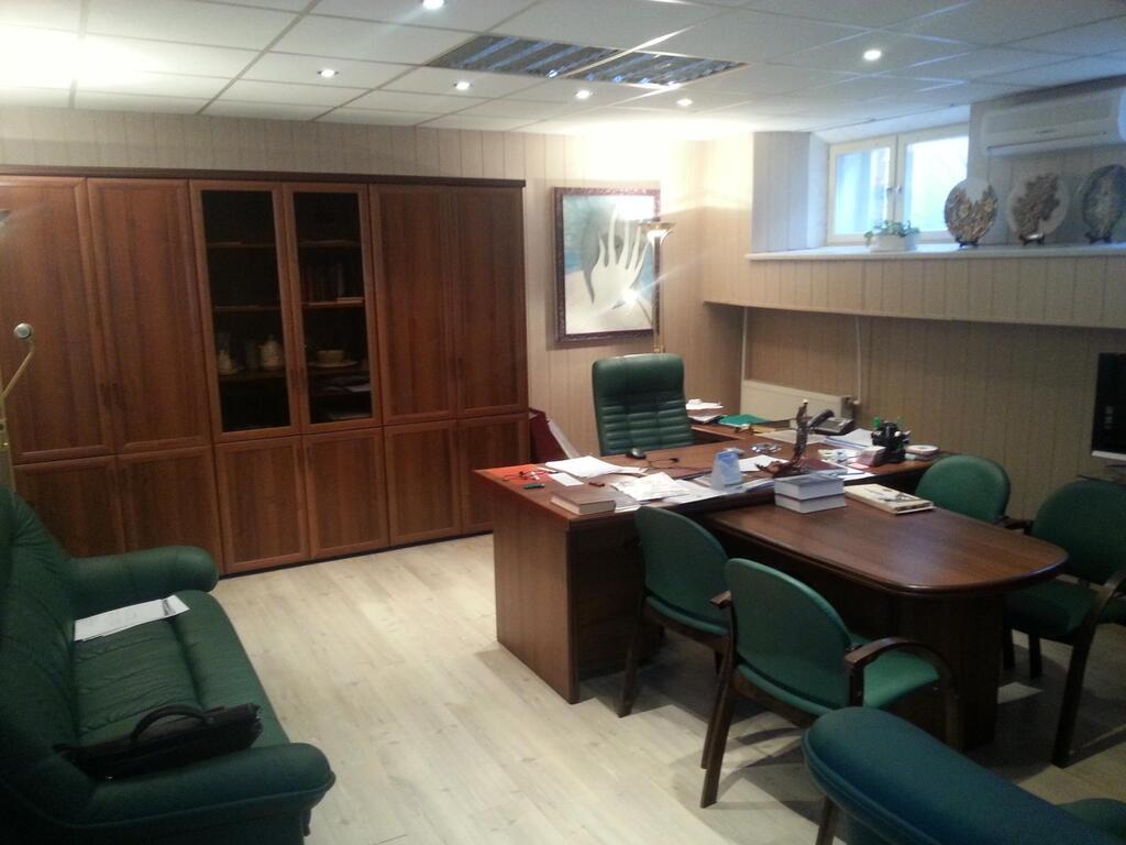 Аренда офиса 30 кв Марьиной Рощи 1-й проезд коммерческая недвижимость в сыктывкаре 167000
