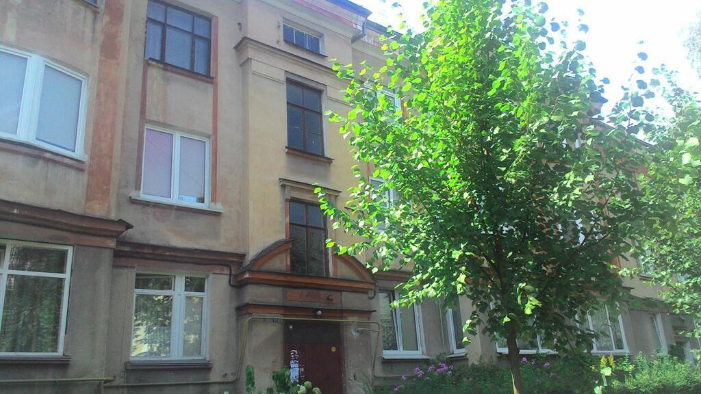 Квартира в немецком фонде Купить квартиру в Калининграде