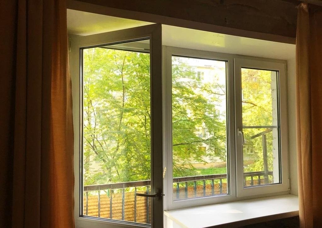 1-комнатная квартира, Ногинск, ул. Климова, 44