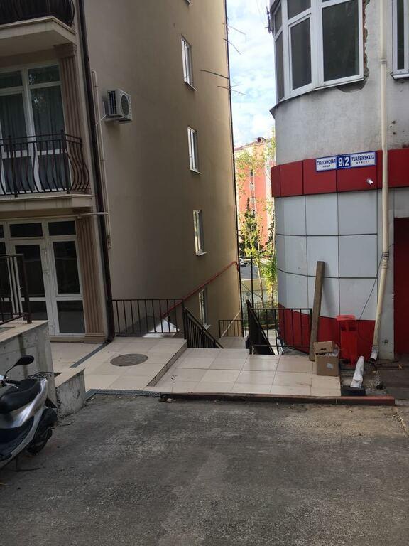 Аренда офиса г.сочи центр аренда офисов в нижнем новгороде сормовский поворот