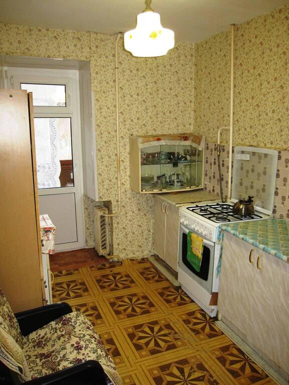 продажа квартирв пос зеленом Brubeck Польская