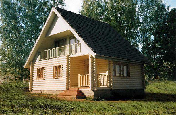 Купить недорогой домик за границей