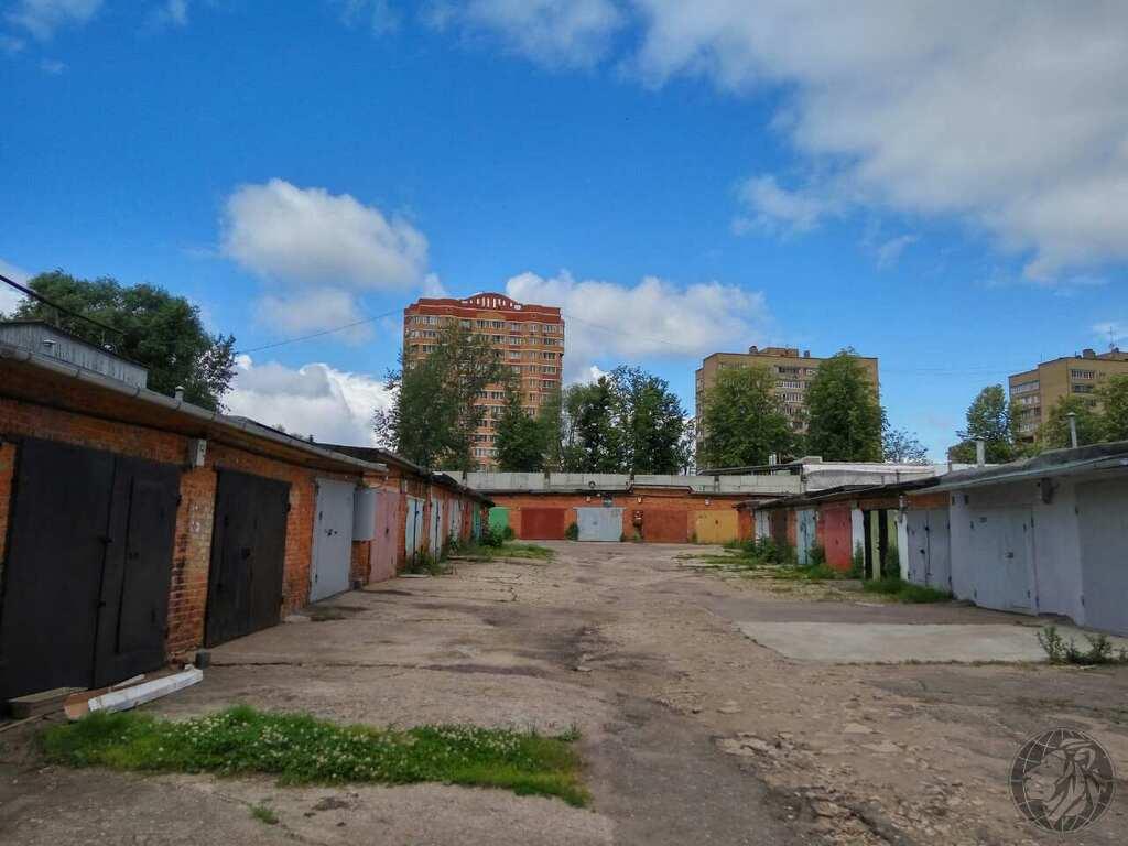 Купить гараж в подольске октябрьский проспект купить гараж в г ревда