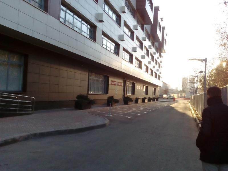 Арендовать помещение под офис Илимская улица Аренда офиса 30 кв Севастопольская