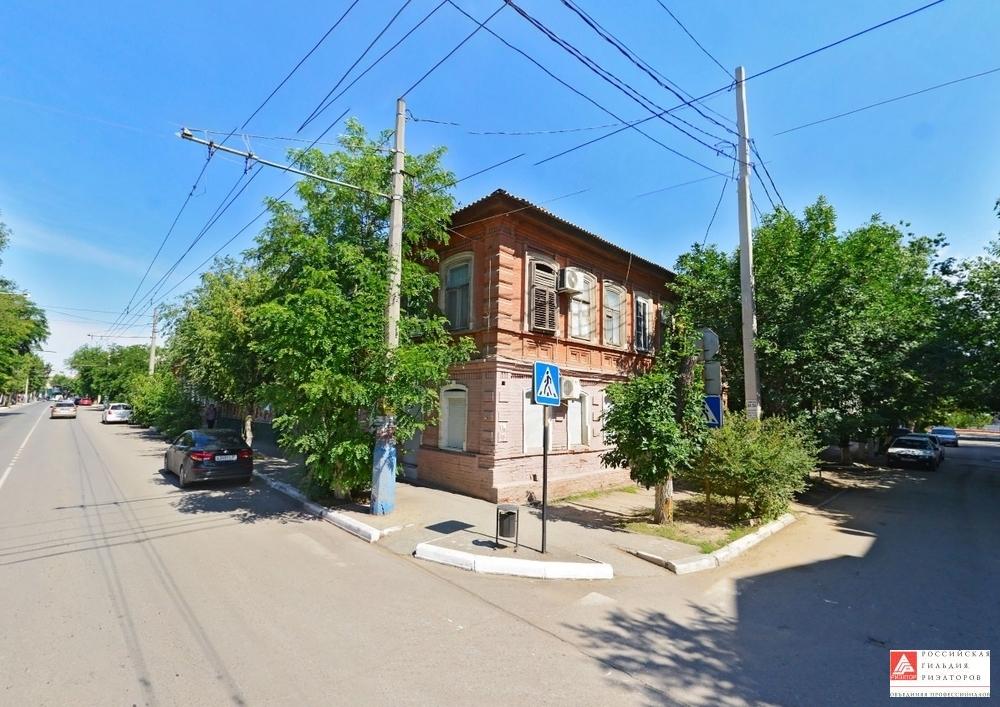 аренда коммерческой недвижимости в самаре здание