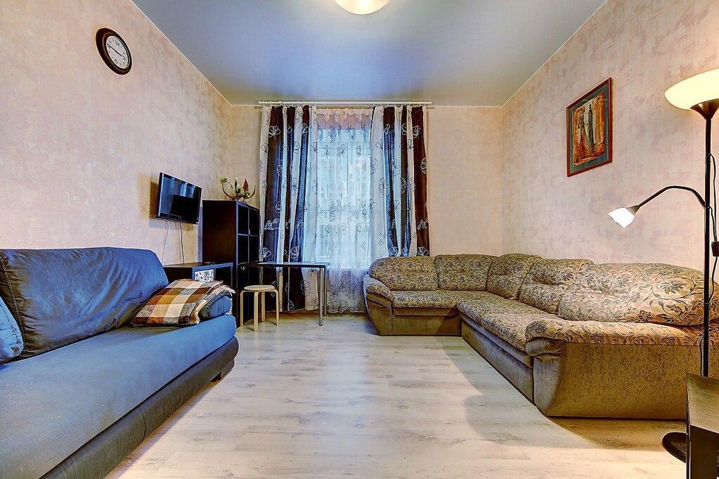 Продажа 12 742 однокомнатных квартир в СанктПетербурге
