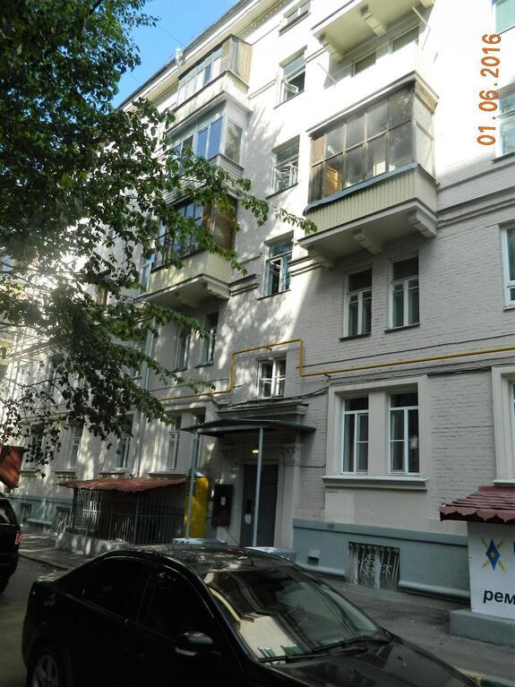 Варшавское шоссе д.75 корп.2, купить квартиру в москве по не.