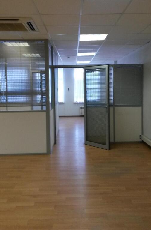 Аренда офисов на м щелковская офисные помещения Автозаводская улица