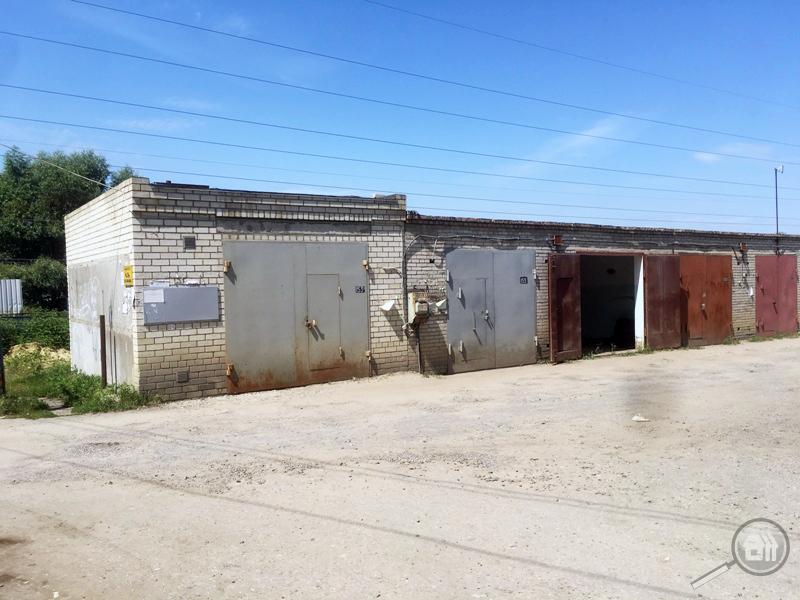 продажа гаражей в пензе