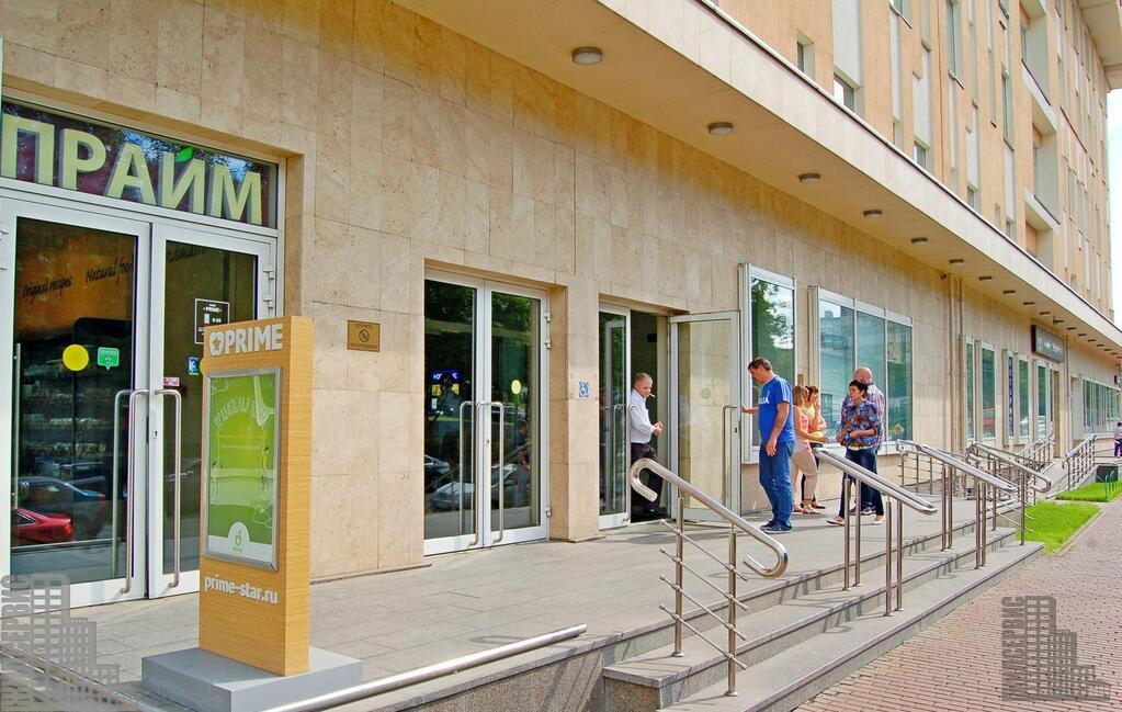 Аренда офиса в юзао бизнес центр поиск помещения под офис Полесский проезд