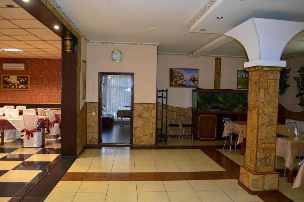 Коммерческая недвижимость Богородский Вал улица