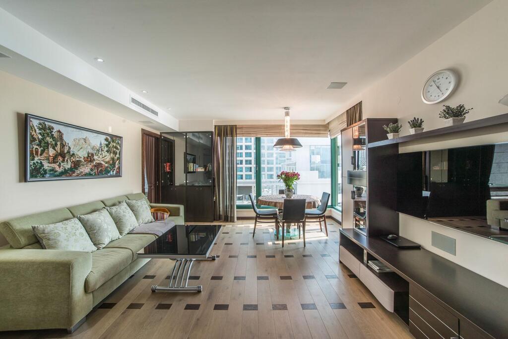 Купить квартиру в израиле