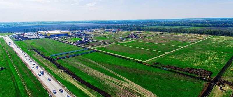как узнать назначение земли краснодар
