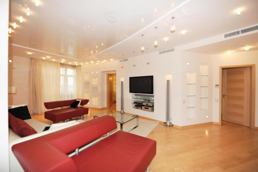 Buy 4-room apartment in Pantelleria