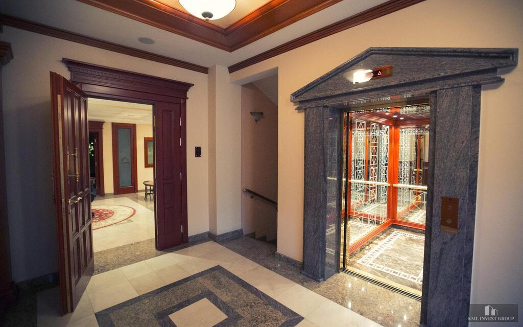 Аренда офиса vip класса в центре москвы поиск Коммерческой недвижимости Боровая улица