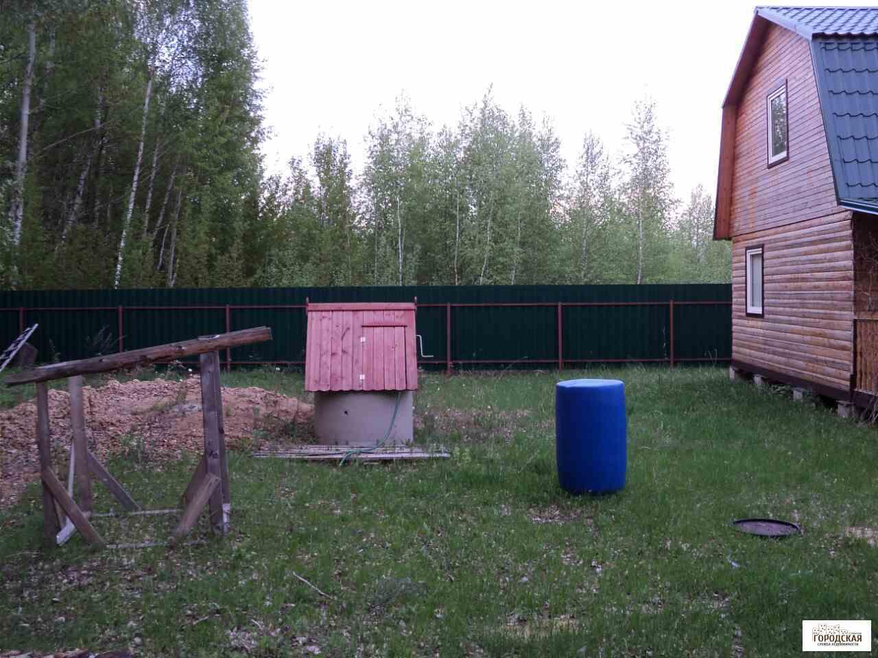 дачи в ясногорском районе тульской области