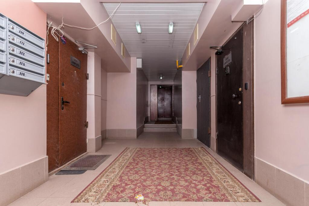 Сайт поиска помещений под офис Купавенский Малый проезд помещение для фирмы Воскресенская улица
