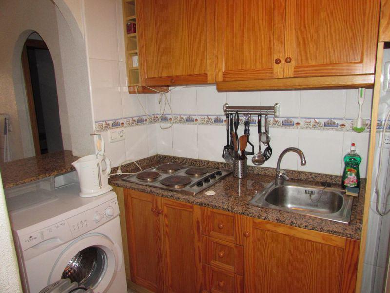 Купить квартиру в торревьехе в испании цены