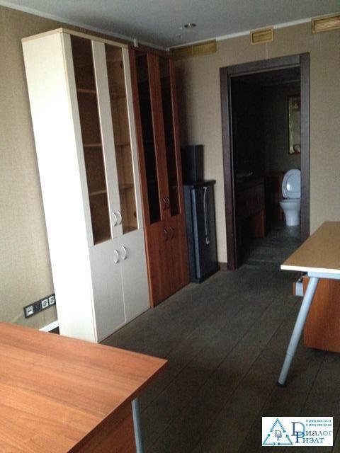Аренда офиса 30 кв Боровицкая офисные помещения Сытинский тупик